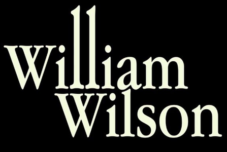 WILLIAM WILSON RX